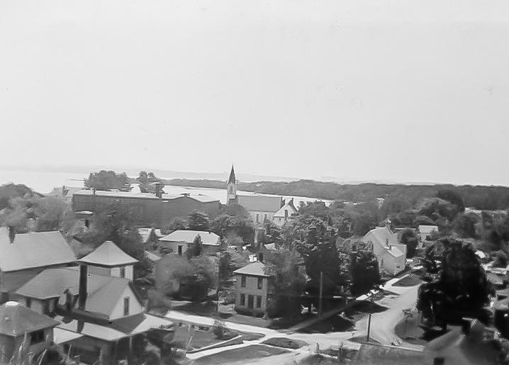 Harbor Springs, Michigan